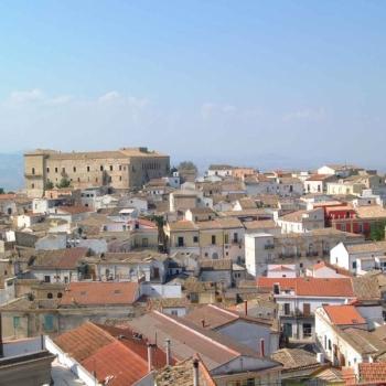 Ascoli Satriano - panorama