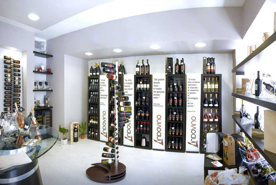 L'INDOVINO Wine Store