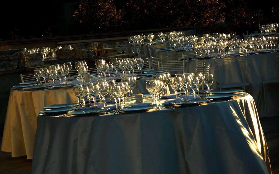VITTORIO CRISTIANO Event planning