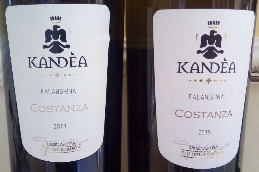 ...su Wine&Food di LUCIANO PIGNATARO