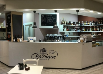BARRIQUE BAR - Vigodarzere (PD)