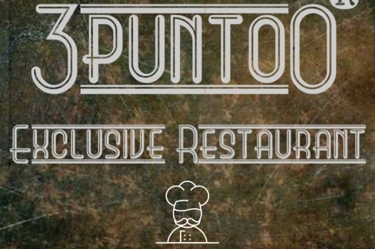 3 Punto 0 Lounge Bar Exclusive Restaurant