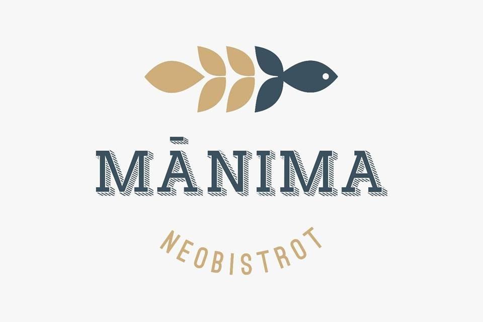 MANIMA - bistrot