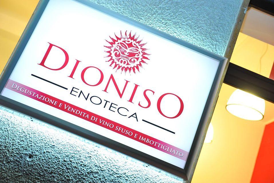 DIONISO Wine Store - Martina Franca (TA)