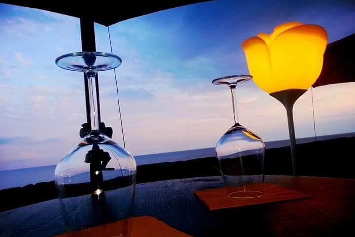 LA SPINGULA - Lounge Bar
